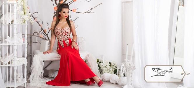 Купить платье по интернету краснодар